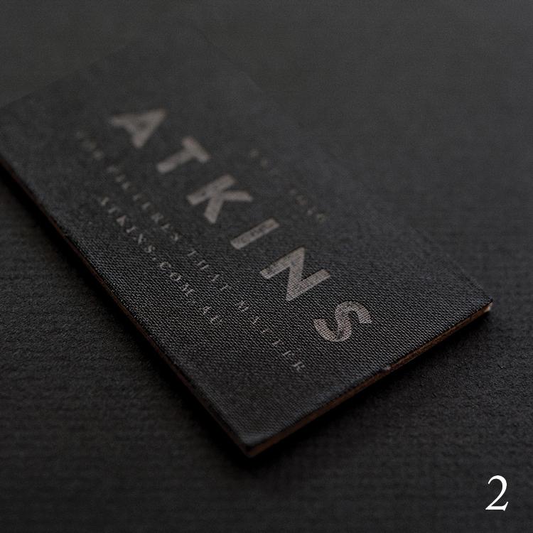 2. Simple black linen.jpg