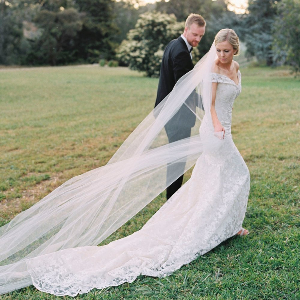 Saltram Estate Barossa Valley Wedding