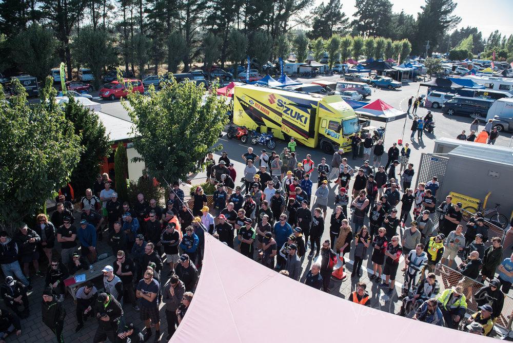Rd1 Mike Pero Motosport Park