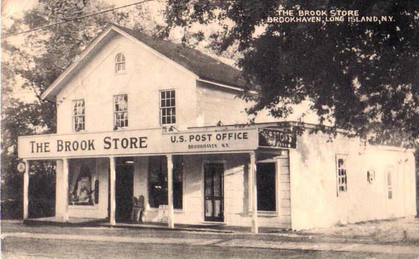 The Brookstore 1947.jpg
