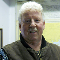 Jim Hazard Facilities Manager