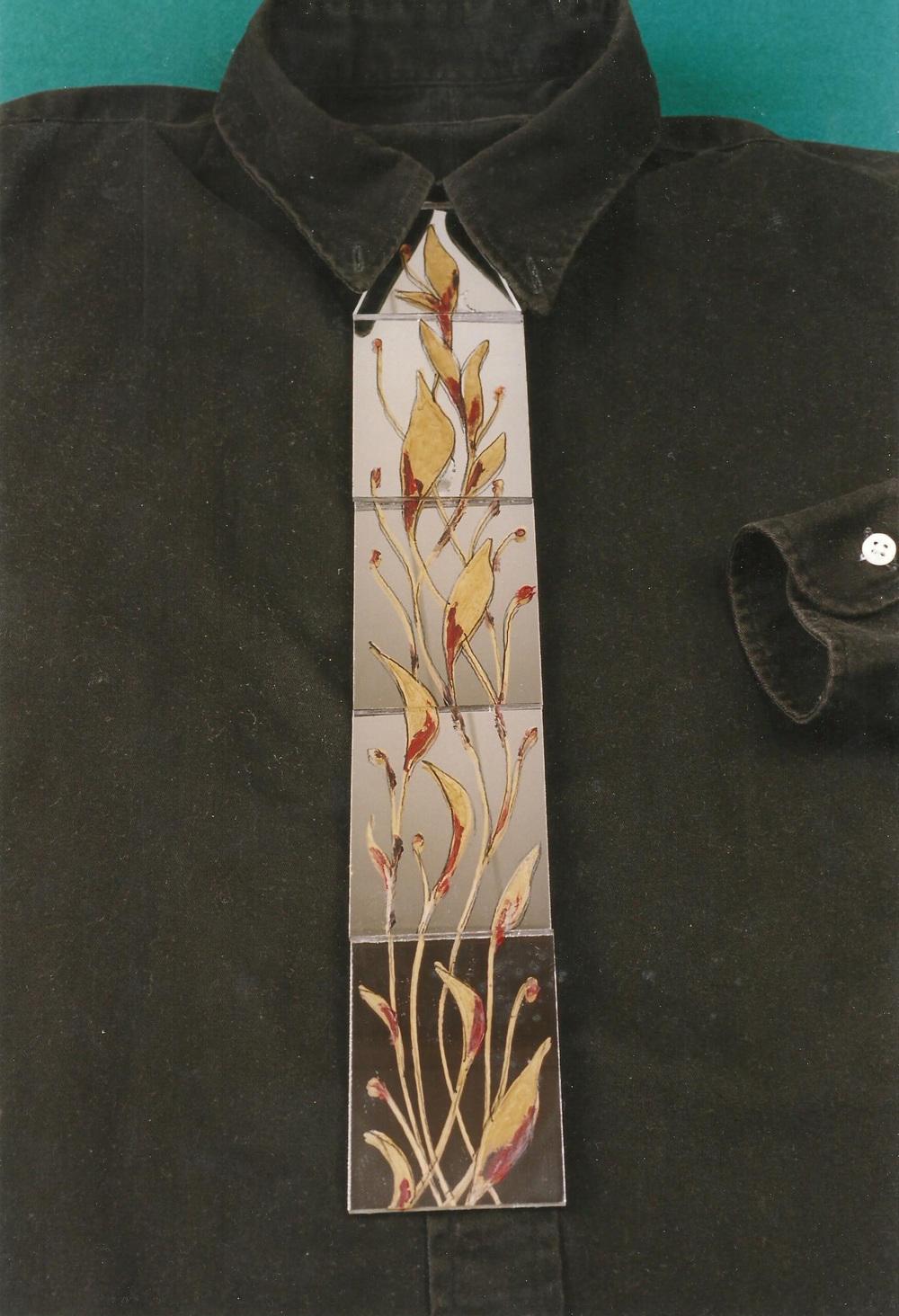 corbatas espejos pintados jpg