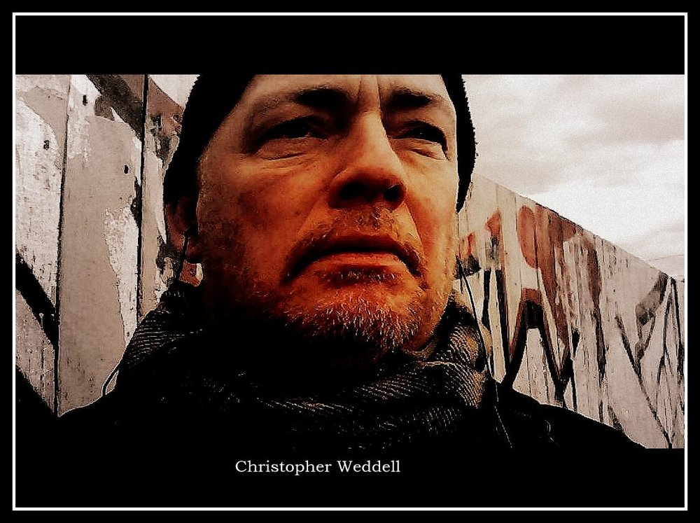 Christopher Weddell