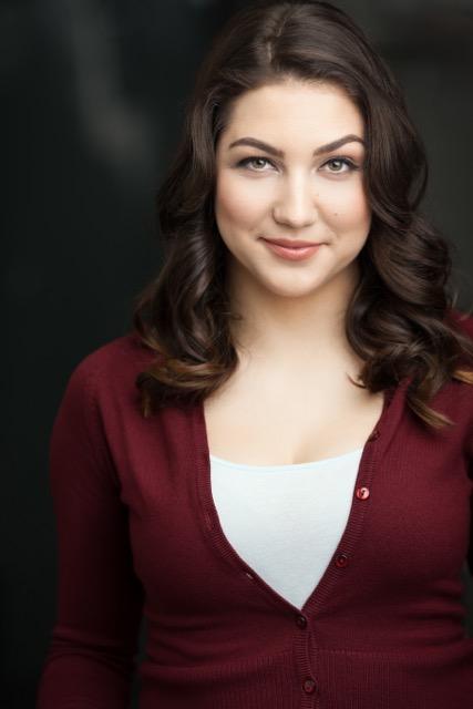 Nicole Bartosinski
