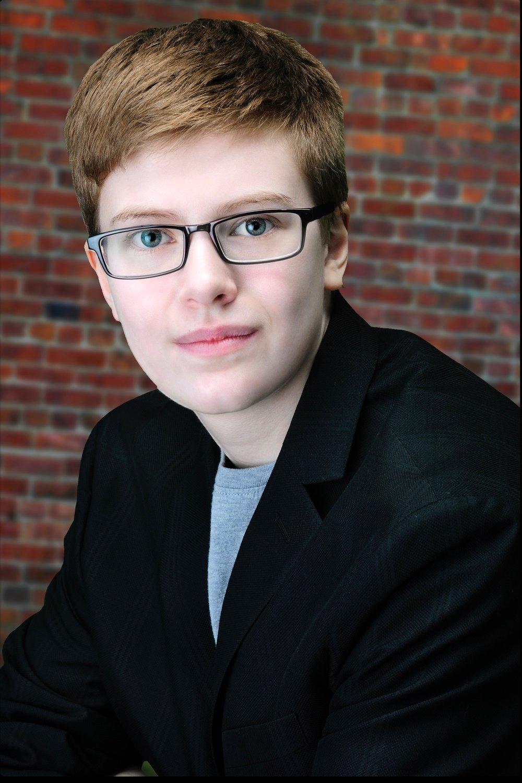 Evan Coates
