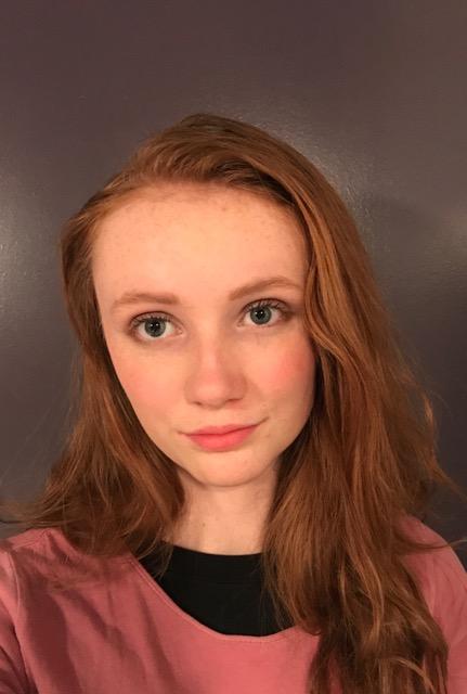 Madeleine Humeny