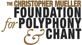 The Christopher Mueller Foundation