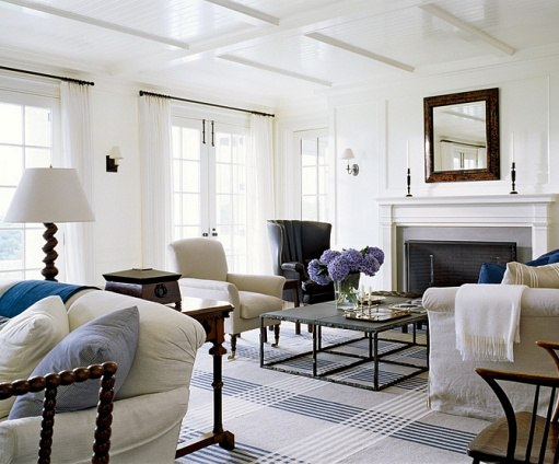 Nantucket Style Mix Chic Calling It Home Rh Callingithome Com Nantucket  Style Interior Design Ideas Nantucket