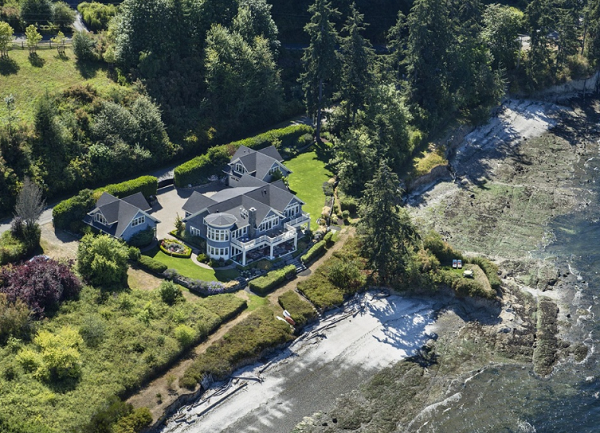 Where Is Cedar Cove Filmed On Vancouver Island
