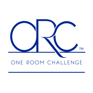October 2016 One Room Challenge