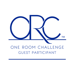One Room Challenge Guest Participants, Spring 2016