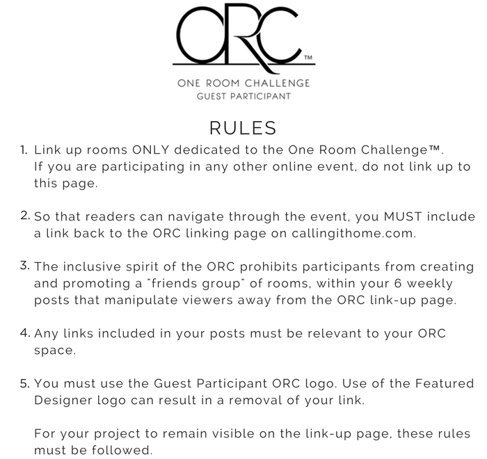One Room Challenge Rules.png