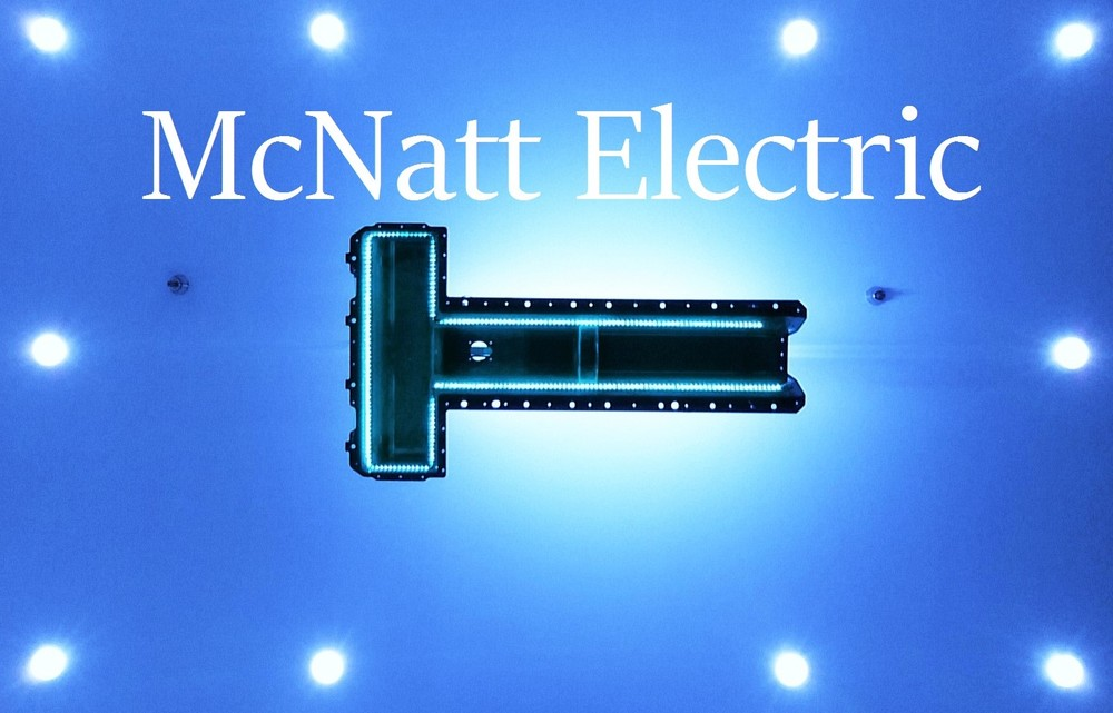 McNatt Electric Logo