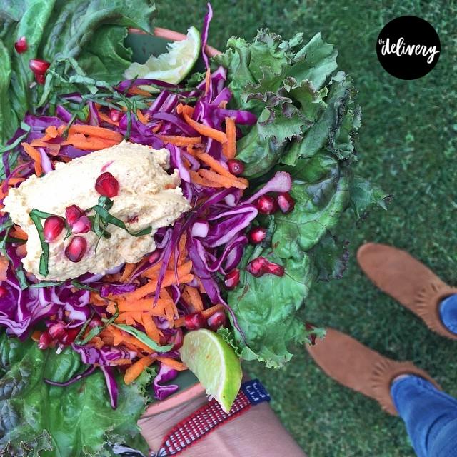 Pic: Living Food Life via Facebook
