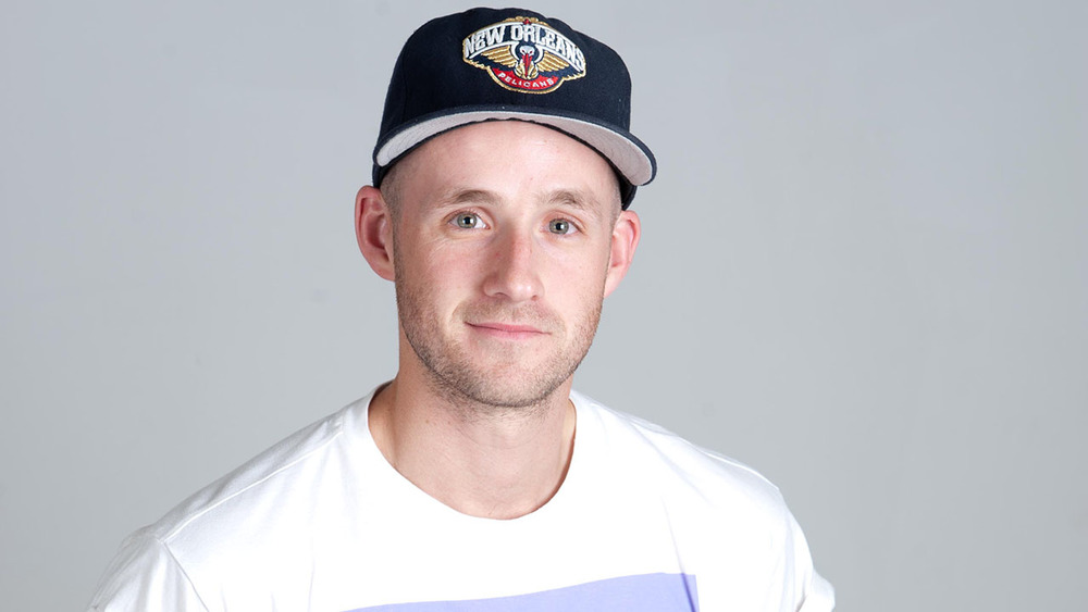 Jarrod Walsh is the Adelaide Strikers gam day announcer and resident DJ at Nova. Photo: Sourced.