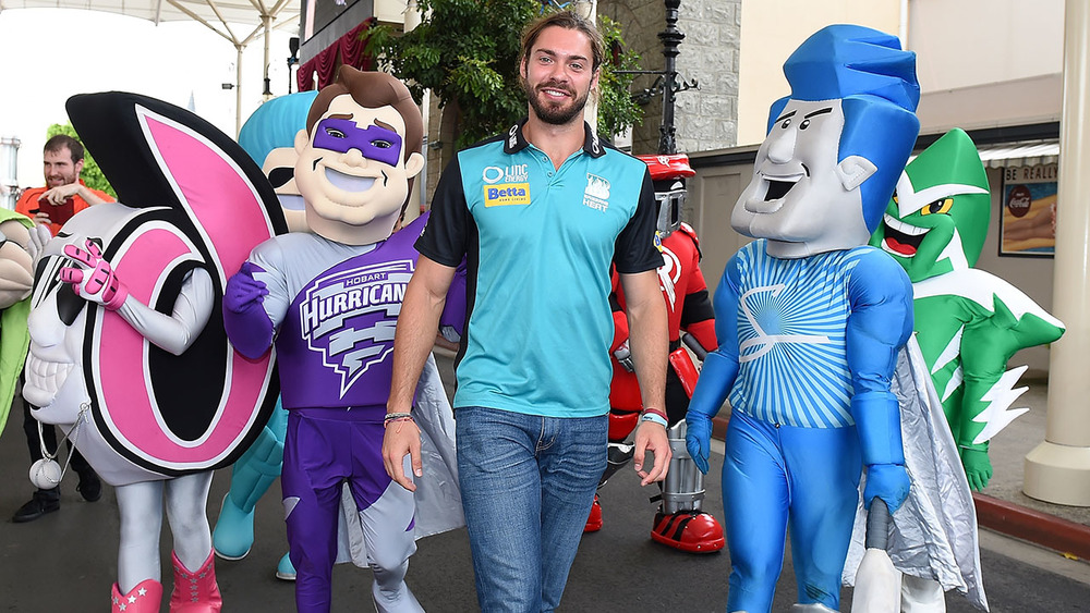 Look out for the super heroes at your next BBL match. Photo: Getty Images.
