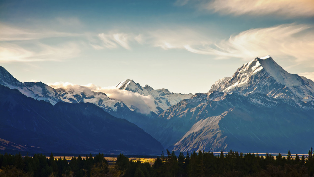 New Zealand is known for it's rugged beauty and expansive terrain, with plenty of bucket list places to play beach or backyard cricket. Photo: Sourced.