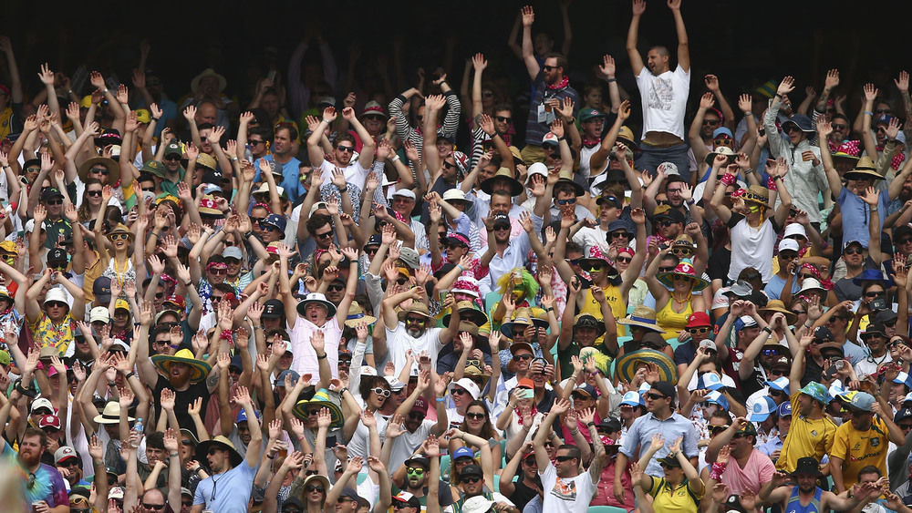 The excitement of summer cricket in Australia is coming to an end.. how will you survive? Photo: Getty Images.
