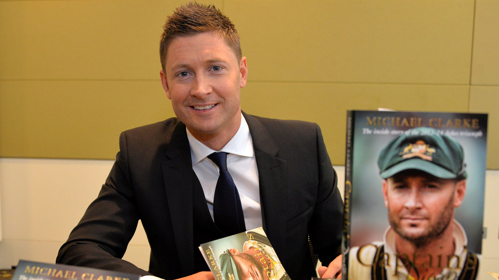 It seems most cricketers release a tell all book. Photo: Getty Images.