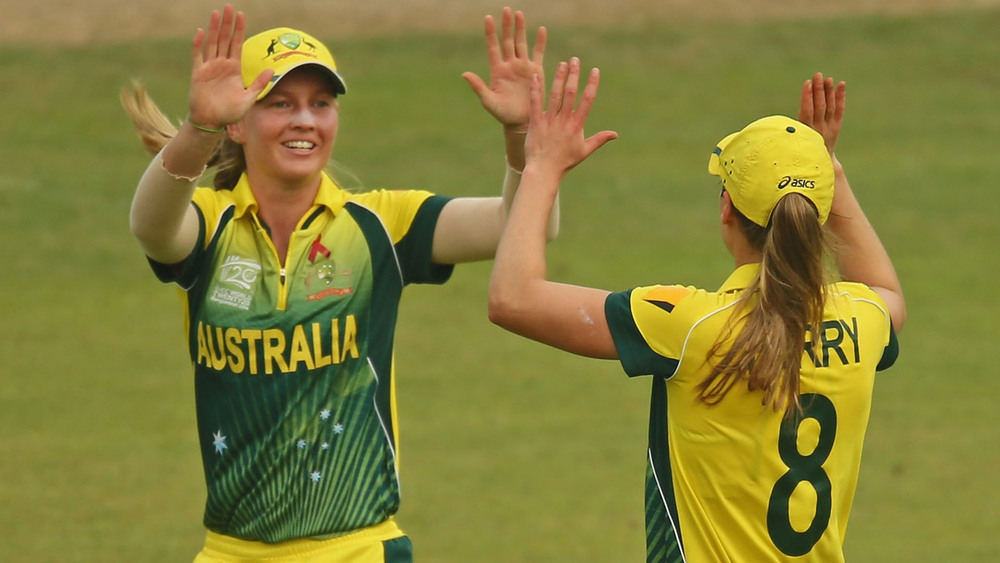 Australia will be hoping Southern Stars captain Meg Lanning can help lead the Aussie team to victory next month. Photo: Getty Images.