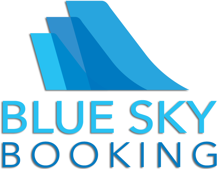 Blue Sky Booking Airline Reservation System