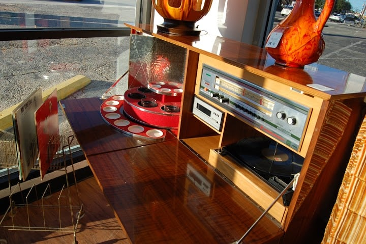 Audiophile with Style