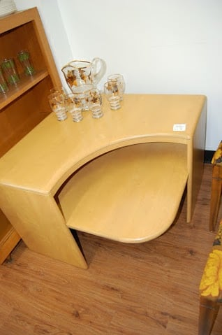 Every Corner Table