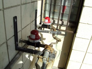 Earthquake Shut Off Valve Western Rooter