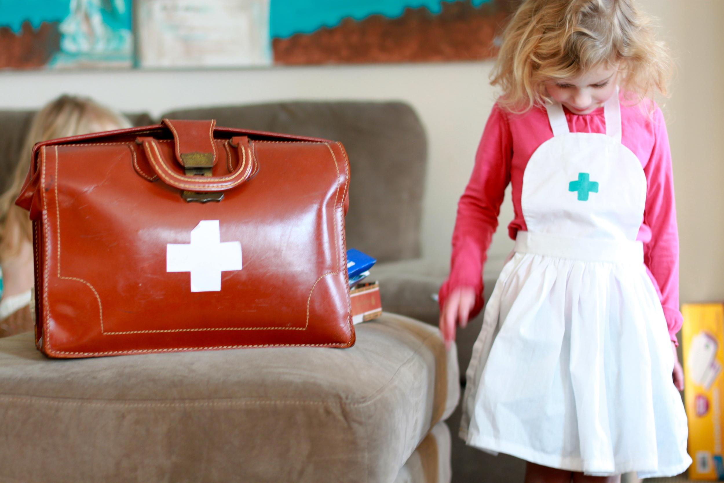 nurse's kit