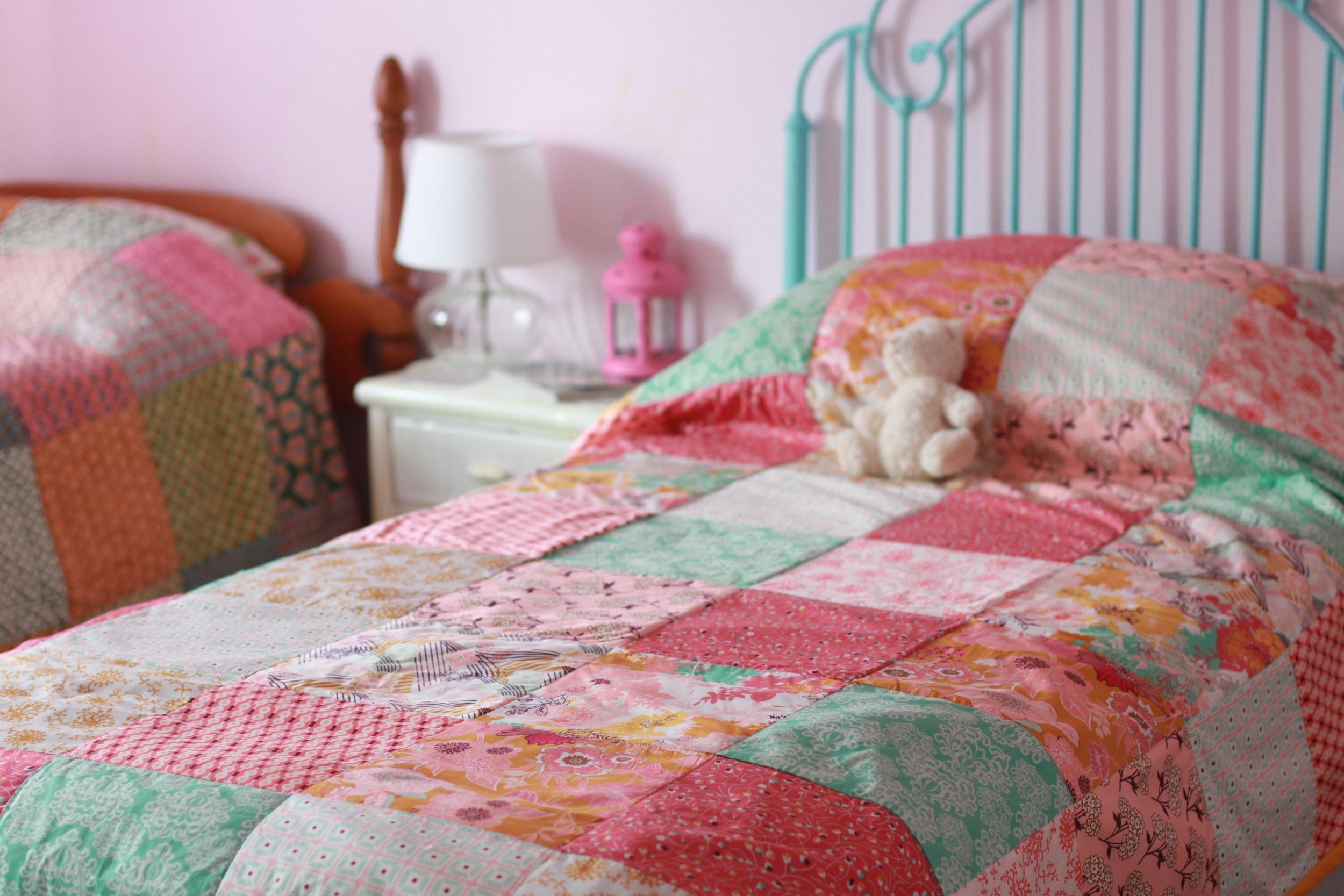 johanna's quilt