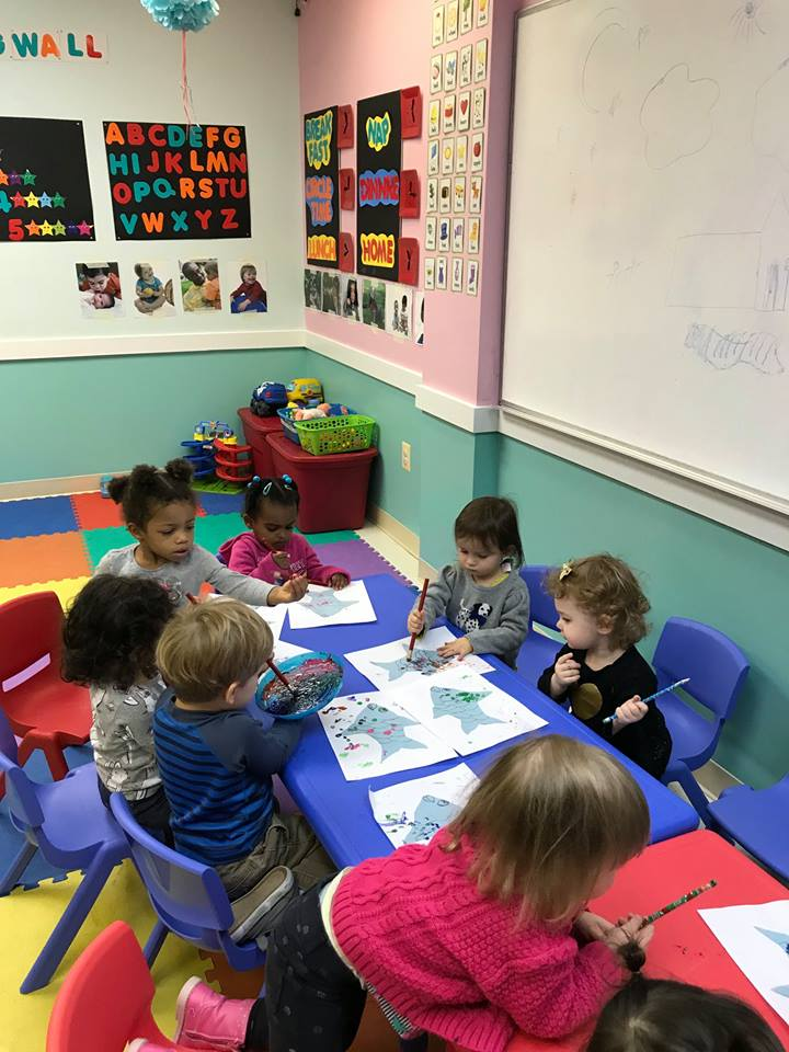 Welcome - Rising Stars Childcare and Learning Center offers quality early childhood education and care for all children. Our program serves infants (6 weeks old) to preschoolers (up to age 5 years old).The center is licensed by the Virginia Department of Social Services. Learn More