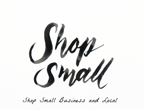 Shop Small Philly at Omtologycom