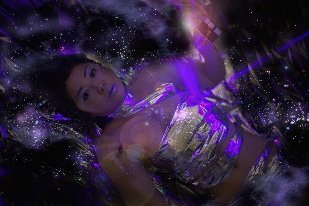 Miss Galaxy