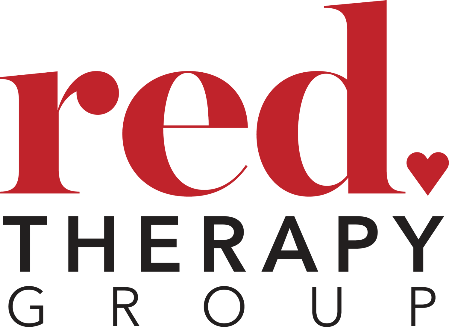RED THERAPY GROUP