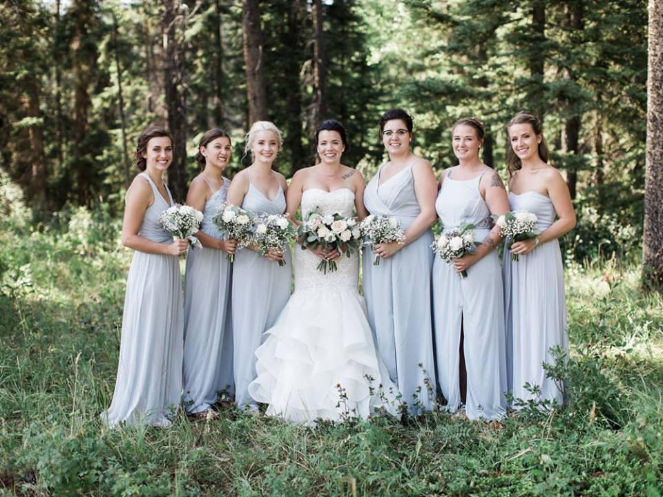Nicole Sarah Wedding Photography
