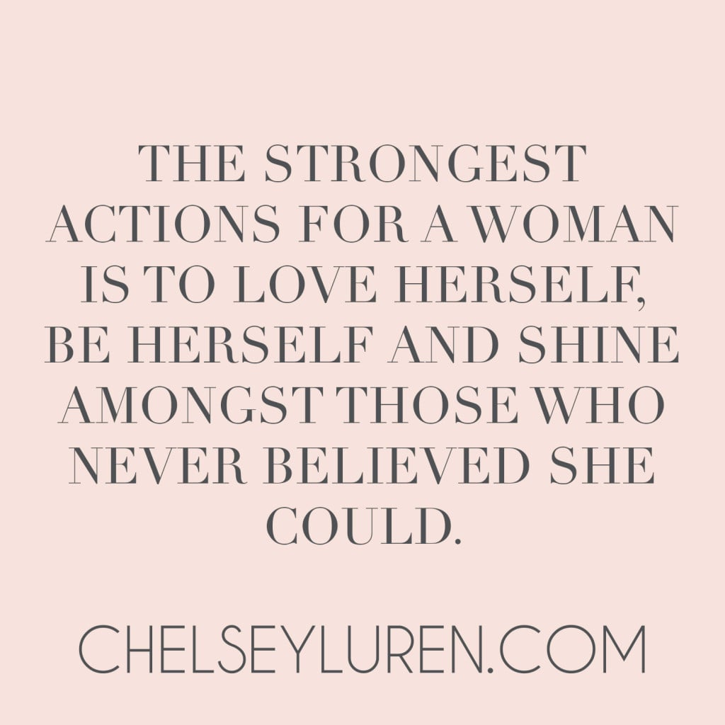 strongest actions