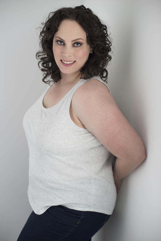 Chelsey Luren Portraits - Eating Disorder Recovery Photoshoot | Nicole Testimonial7.jpg