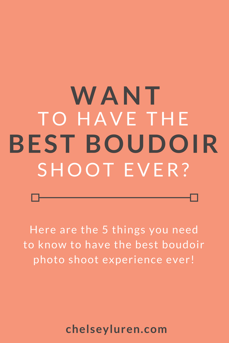 Chelsey Luren Portraits - Vancouver Boudoir photographer - What not to do before your boudoir photo shoot?.png