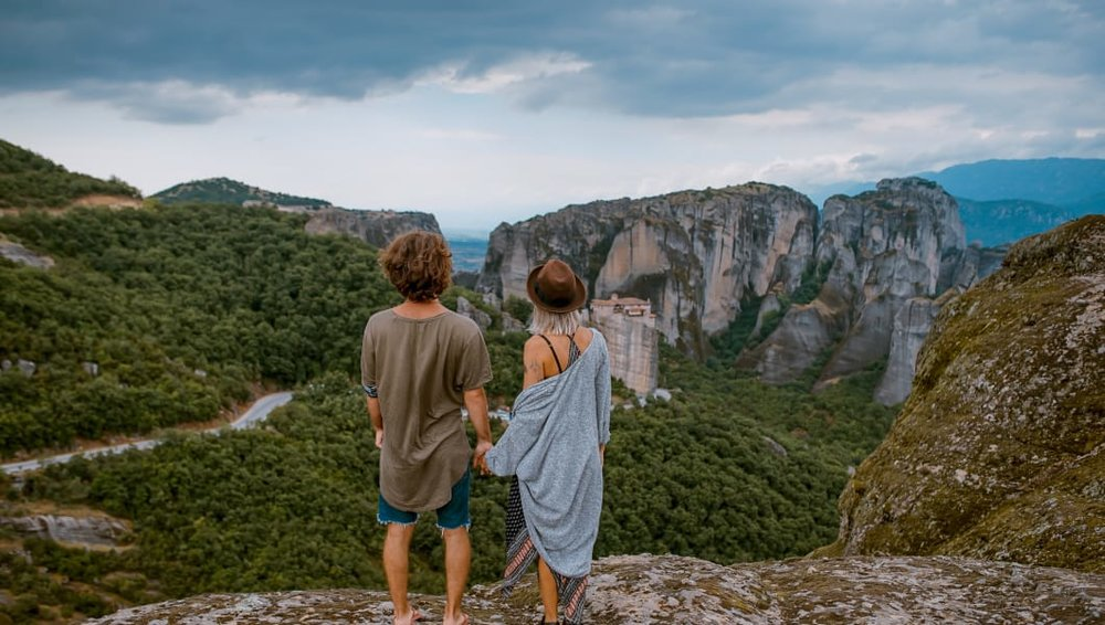 Tickets For Two: 7 Essential Tips For Traveling As A Couple