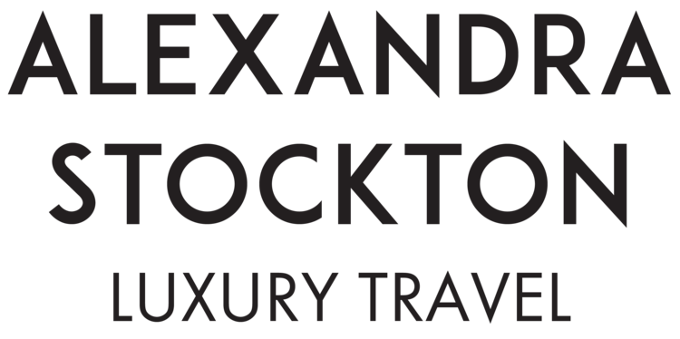 Alexandra Stockton Luxury Travel