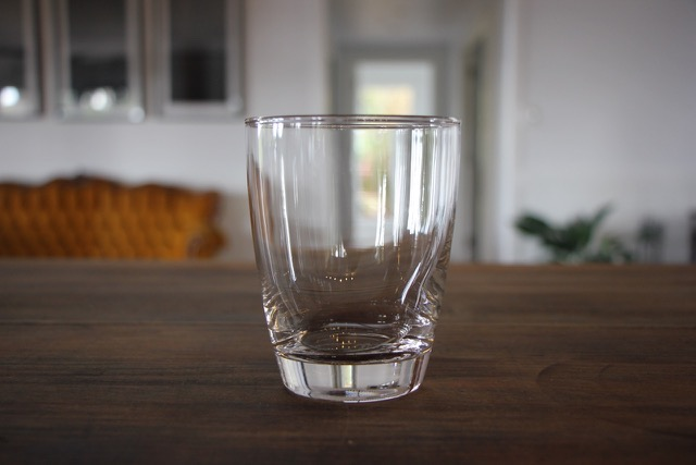 Water Glass. - Qty 100. $0.50 each