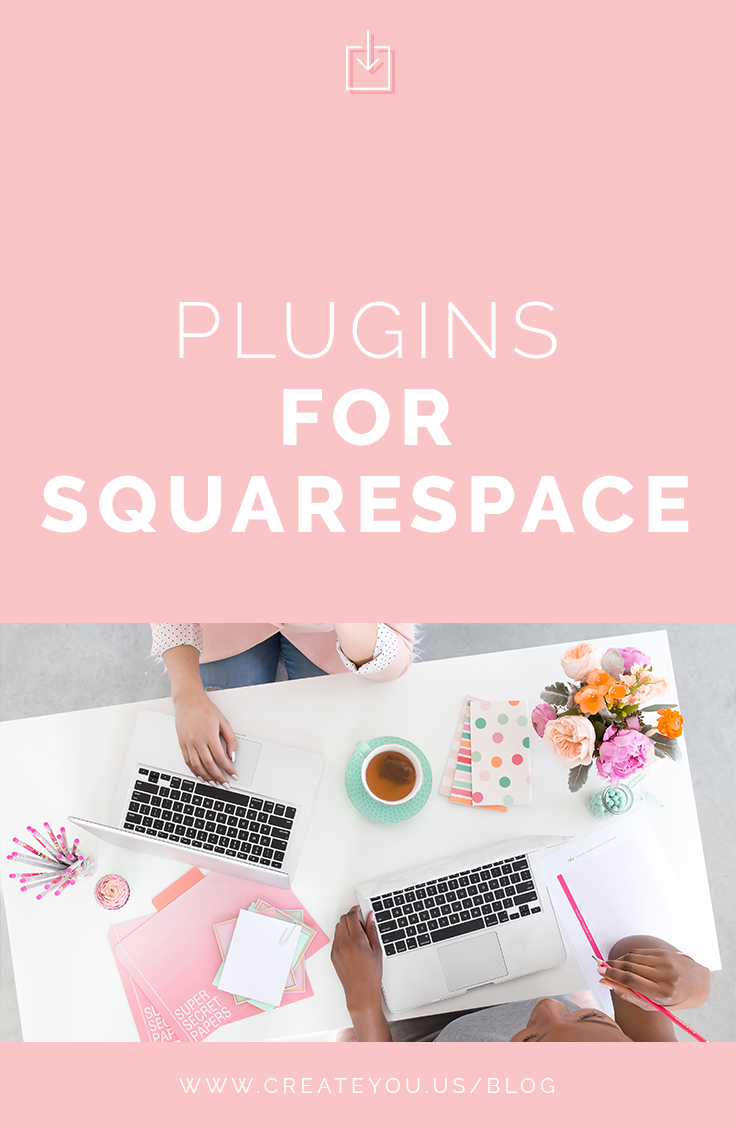 Squarespace Plugins