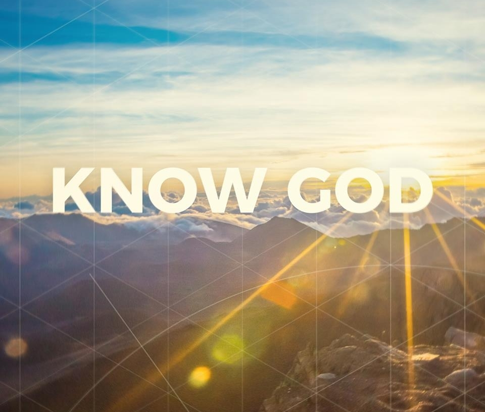 WINTER 2017   Sometimes the thought of doing something that will help us know God better leaves us less than excited. But if you change the way you approach getting to know God, you might be surprised at what you discover!