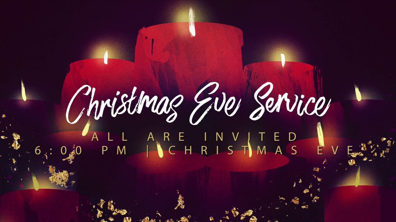 Christmas Eve Services.Christmas Eve Service Northside Baptist Church