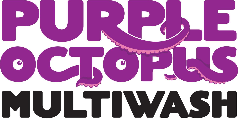 Purple octopus multiwash car dog and boat wash solutioingenieria Gallery