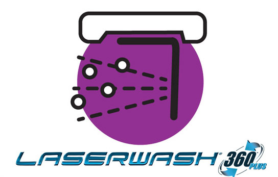 Purple Octopus Laserwash 360 Automatic Car Wash