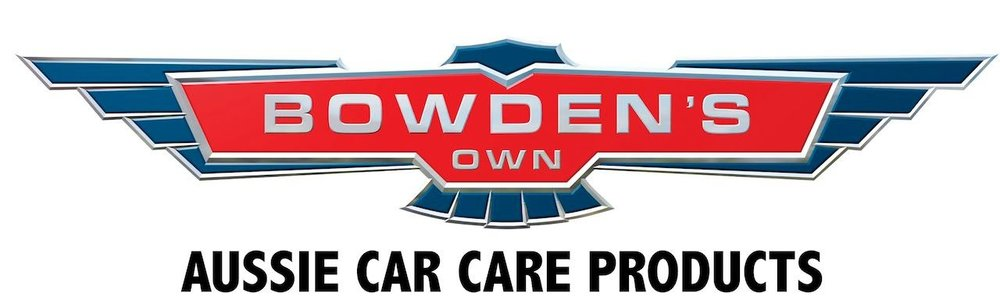 Bowden's Own available at the Purple Octopus Multiwash