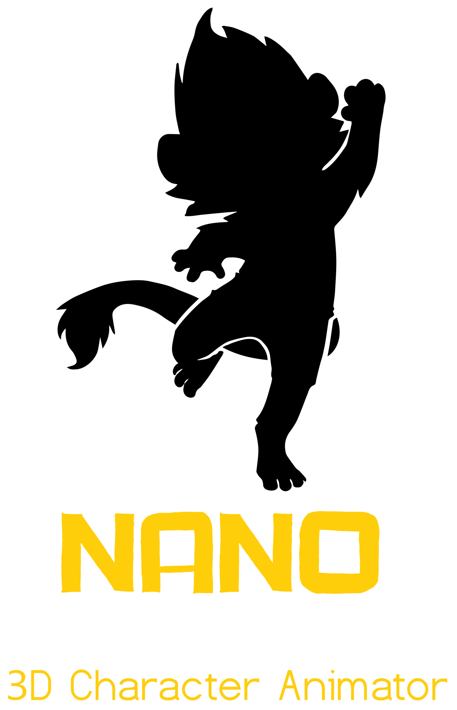 resume nano afrane 3d animator and concept designer