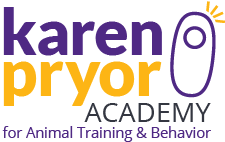 KPA CTP Karen Pryor Academy Certified trainer