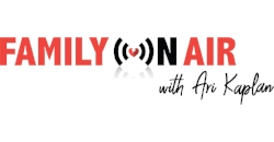 Family on Air with Air Kaplan